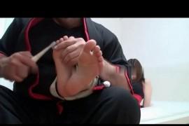 挠脚心视频 - A818