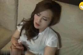 韩美女白袜TK - B699