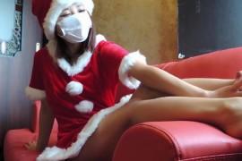 圣诞女装tk - B827
