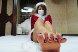圣诞女装 - B826