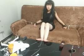 黑裙少女下 - A272